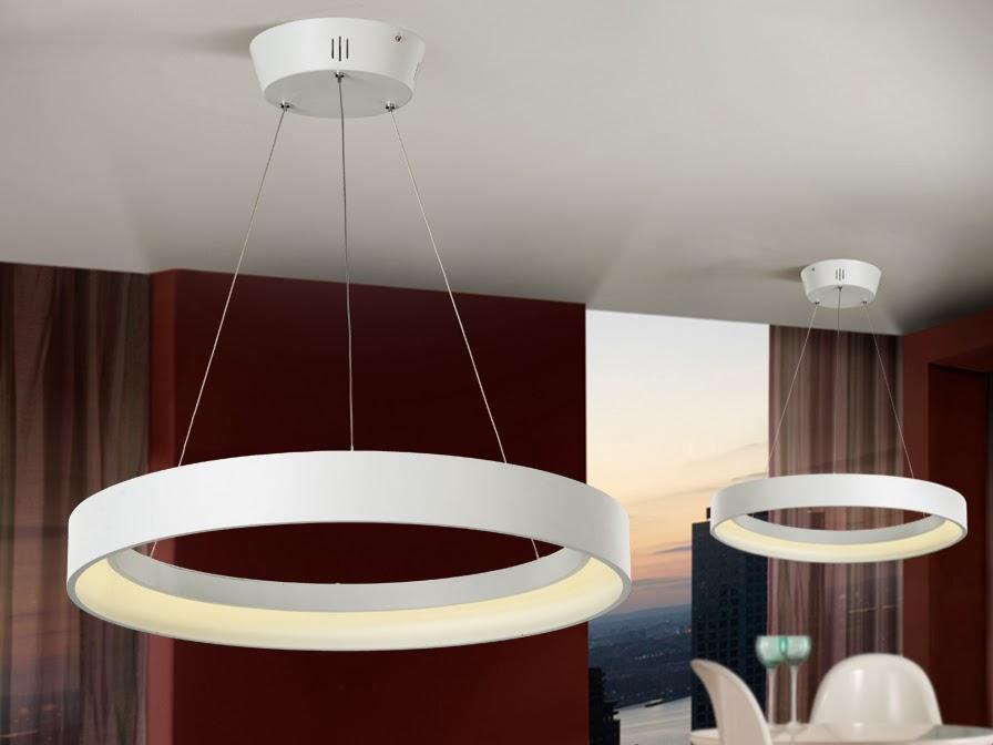 Ilumina tu hogar muebles aparicio - Lamparas techo salon ...