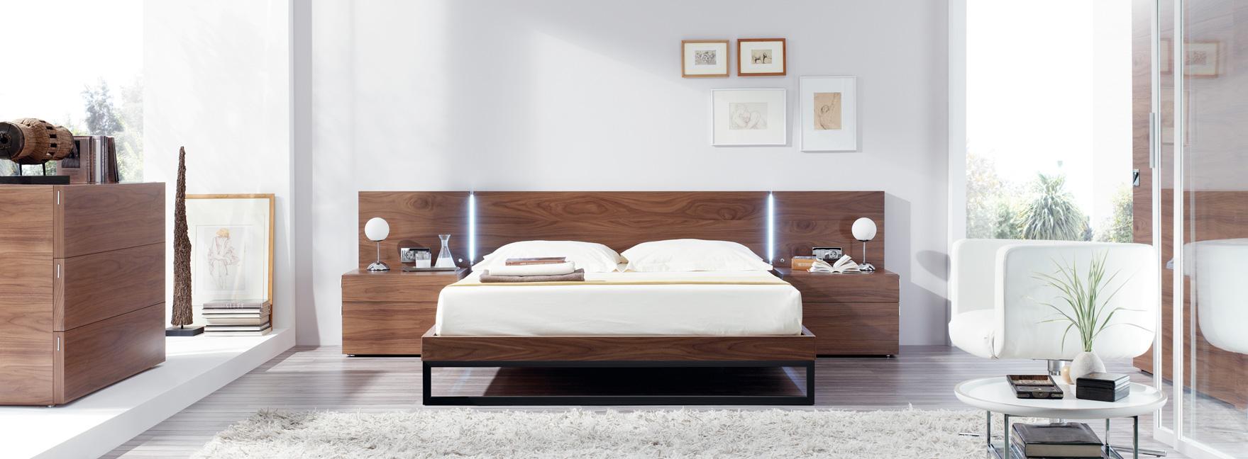 Estilo moderno en decoraci n en sinton a con la vida - Muebles en almedinilla ...