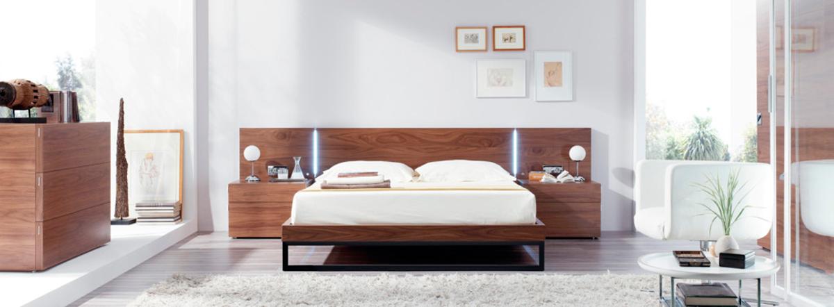Estilo moderno en decoraci n en sinton a con la vida - Muebles aparicio ...