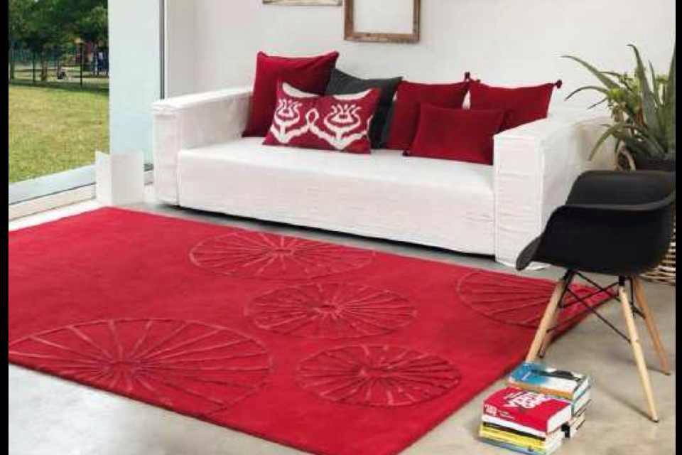 Alfombras dise o y color en tu hogar muebles aparicio - Muebles aparicio catalogo ...